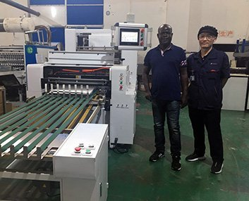 After Sale Service Worldwide - Ghana