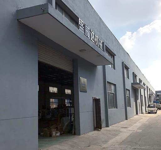 Focus Factory