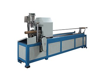 JT-SL-2000 Semi-Automatic Shaftless Paper Core Cutting Machine