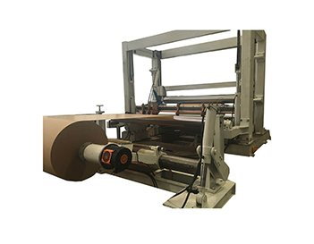 JT-SLT-2500C High Speed Paper Slitting Rewinding Machine