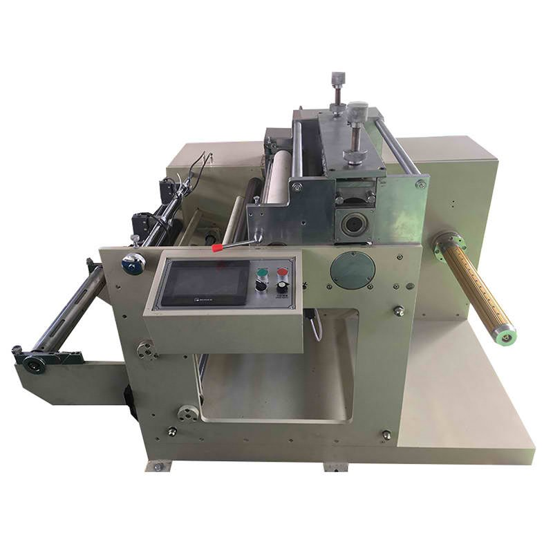 JT-ADC-320G Rotary Die-Cutting And Slitting Machine