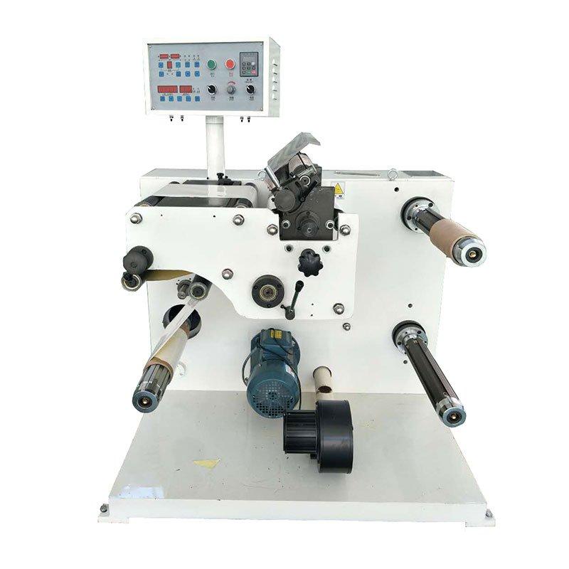 JT-SLT-320 Mini Slitting Rewinding Machine