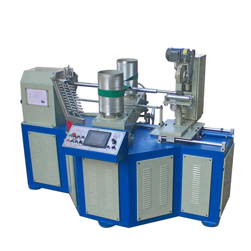 JT-50A-Paper-Core-Making-Machine