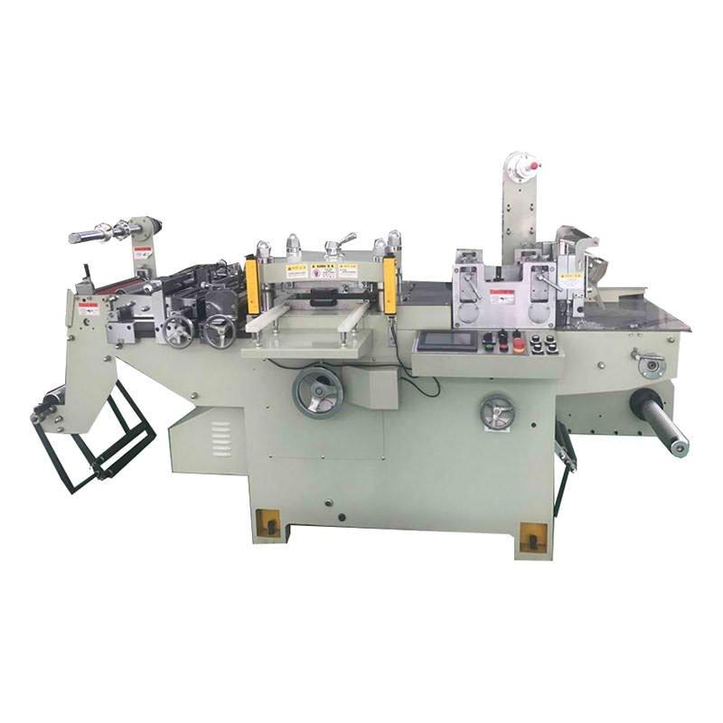 JT-ADC-420 High Speed Die-Cutting Machine
