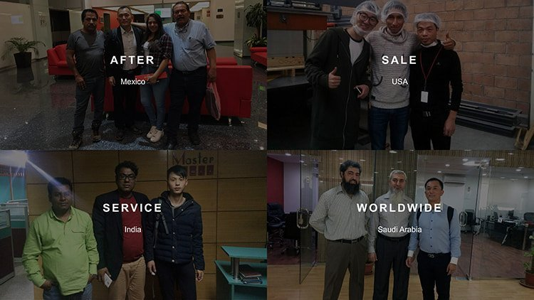 After-Sale-Service-Worldwide
