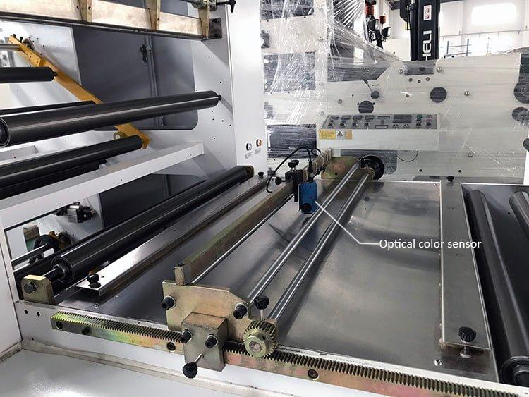 Burger-Paper-Sheeter-Machine