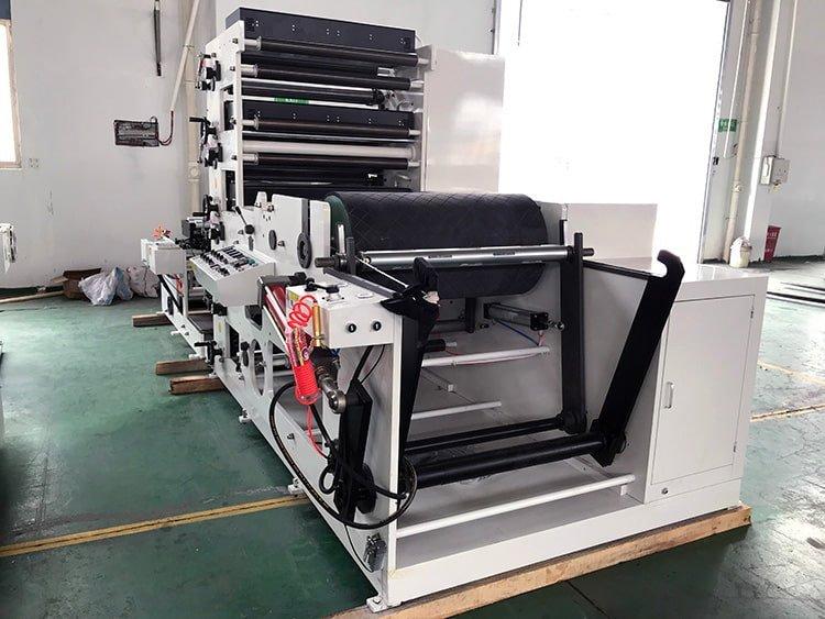 JT-FTP-650-Printer-Flexographic
