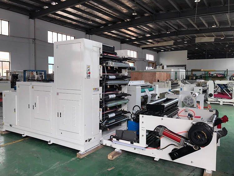 Printing-Machine-Flexographic