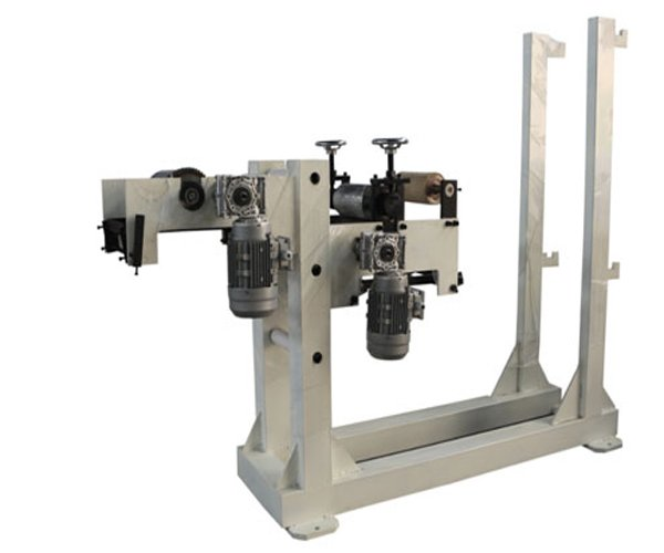 Paper Core Making Machine Optional Parts