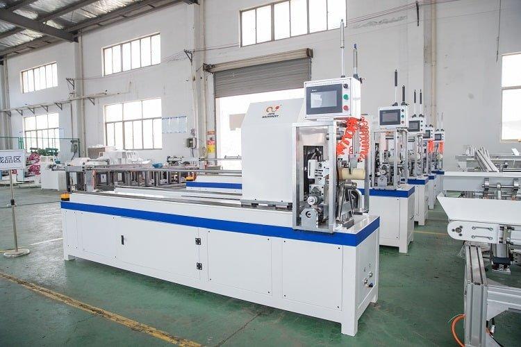 paper-core-machine-factory