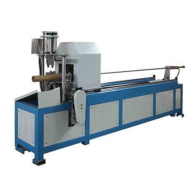 -JT-SL-2000 Semi-Automatic Shaftless Paper Core Cutting Machine