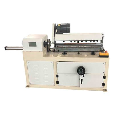 Multi Cutter Paper Core Cutting