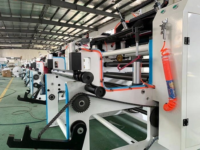 POS-Paper-Slitting-Rewinding-Machine