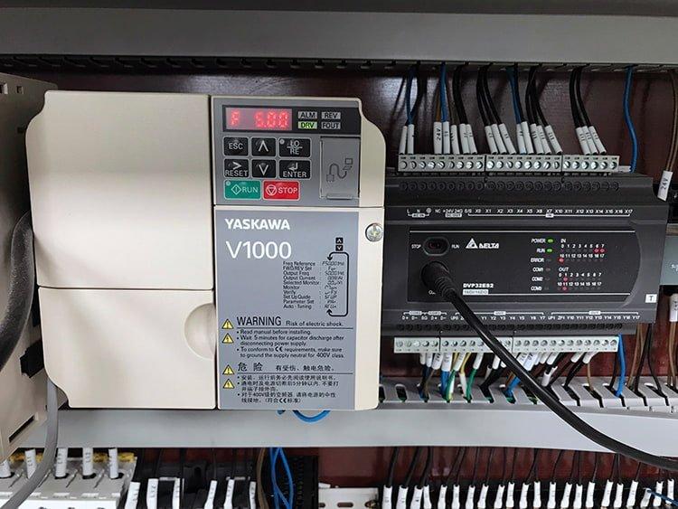 Yaskawa-AC-drive