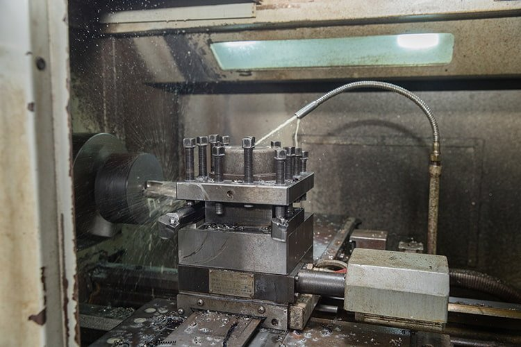 CNC-Processing