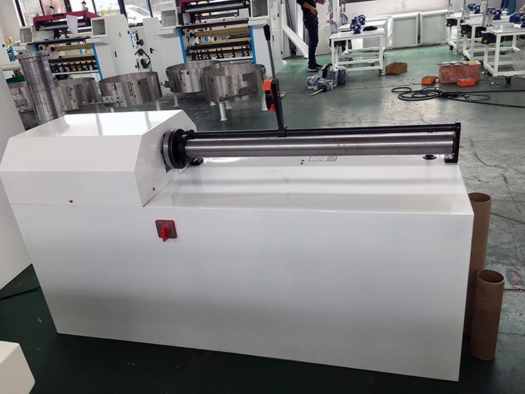 JT-600-Manual-Paper-Tube-Cutting-Machine