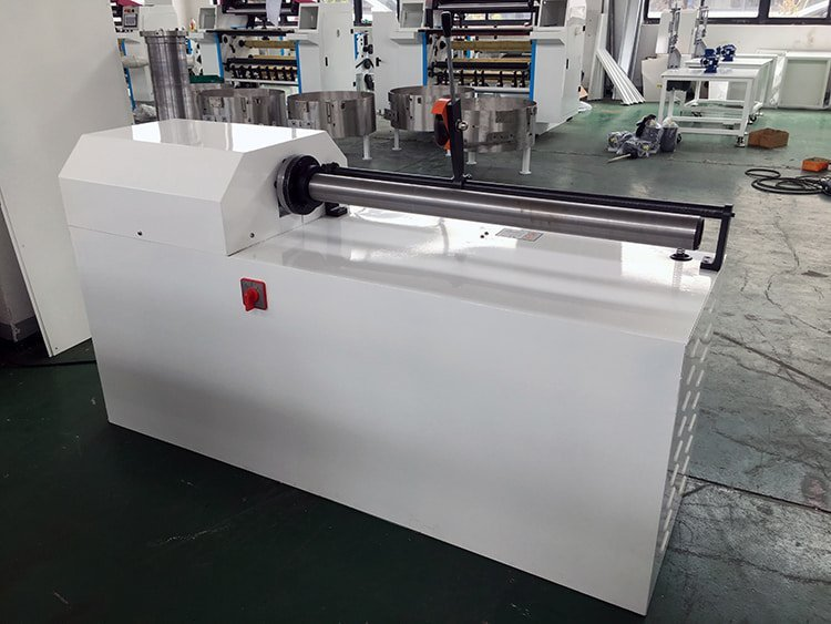 JT-600-Paper-Core-Cutter-Machine
