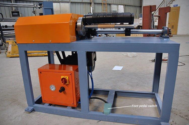 JT-65-Semi-Automatic-Paper-Tube-Cutter-4