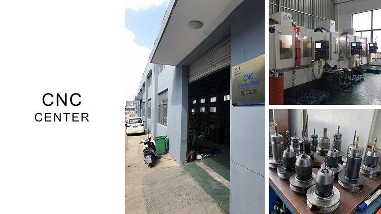 Jota-CNC-center