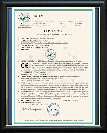 New-CE-Certificate