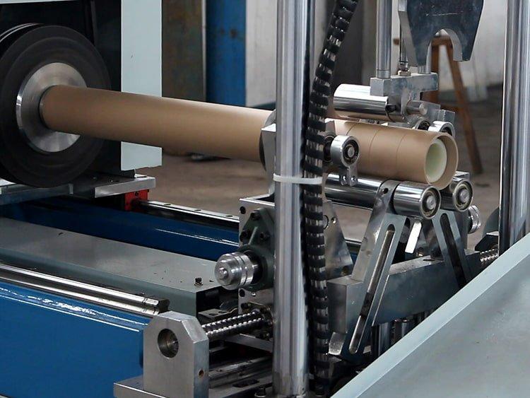Shaftless-Paper-Core-Cutter-1