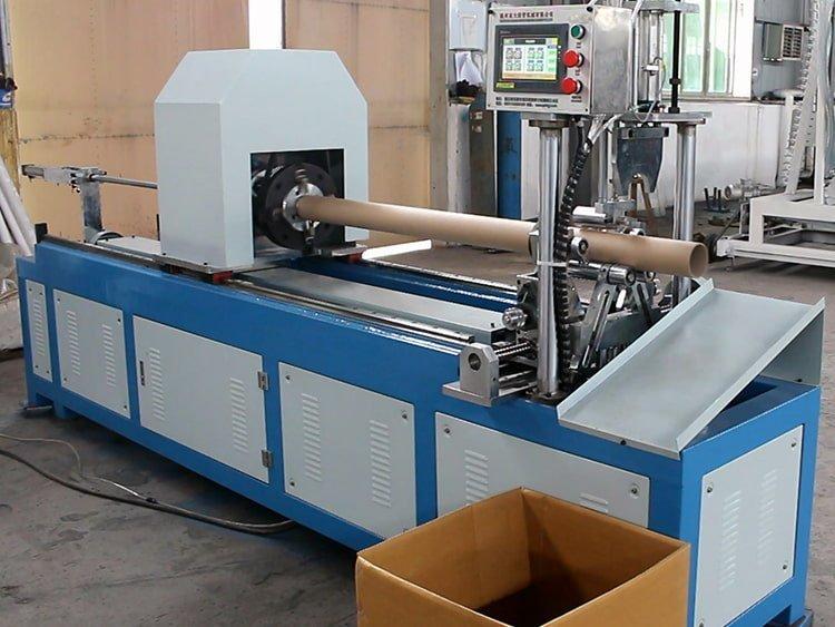 Shaftless-Paper-Core-Cutter-2