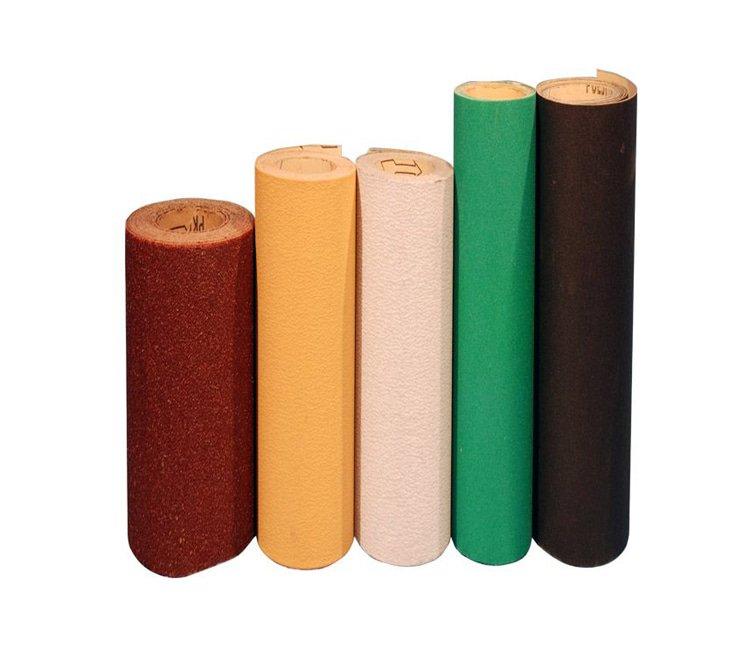 Abrasive-Paper-Jumbo-Roll