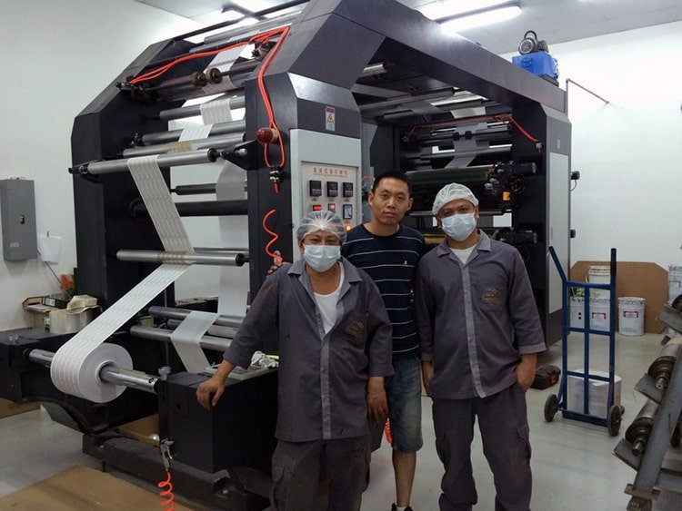 Advanced-Flexo-Printing-Machine-for-Mr-Ashraf