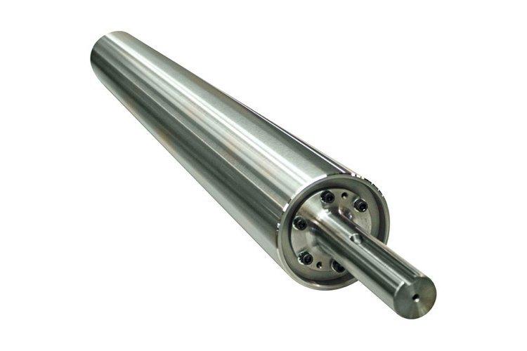steel-roller