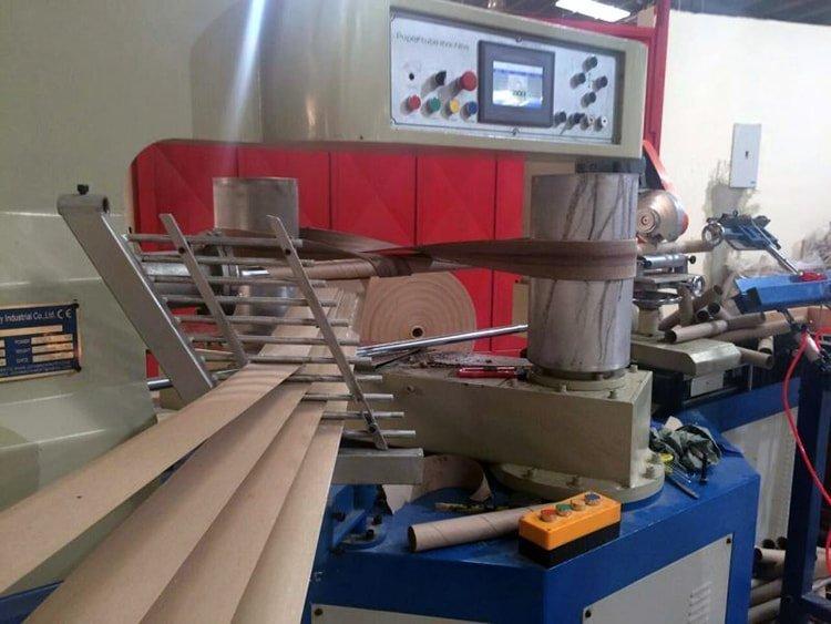 JT-50A-Paper-Core-Making-Machine-5