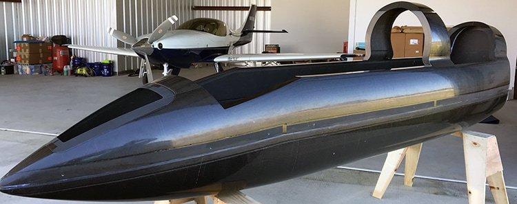 Carbon-Fiber-Aircraft-Fuselage