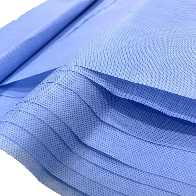 Nonwoven-Fabric