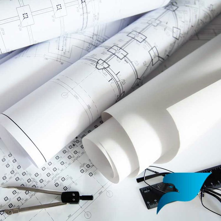 Plotter-Paper-Rolls