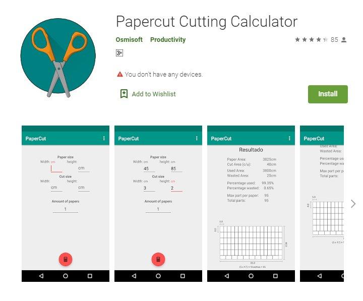 papercut-cutting-calculator-app