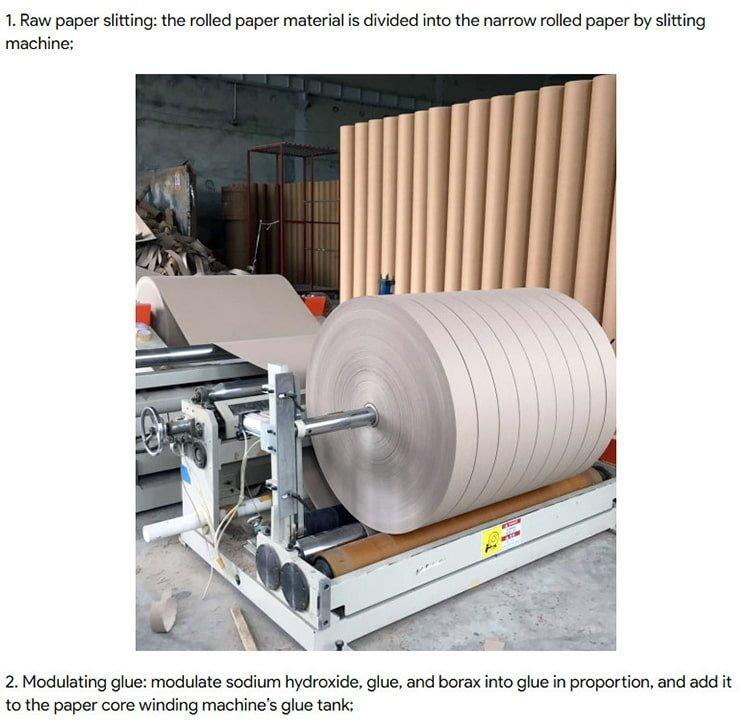 Paper-Core-Making-Process-1