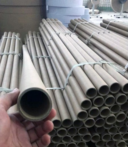 Paper-Tube-Use