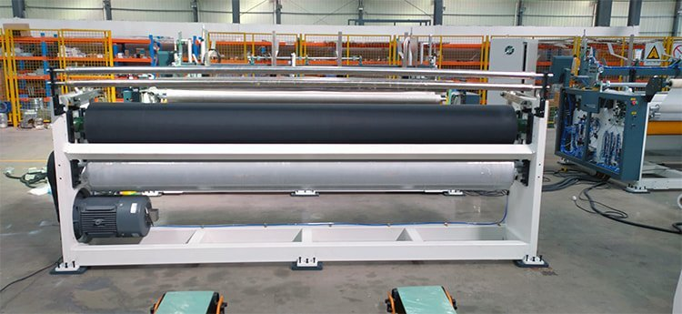 Steel-pattern-roller-and-Nitrile-rubber-roller