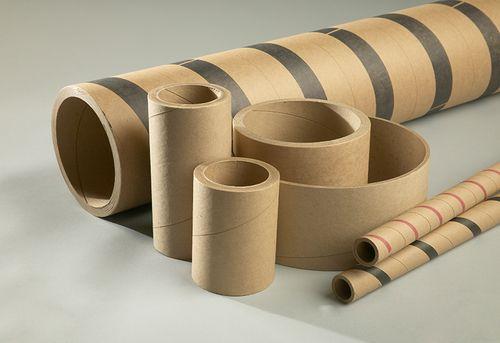 spiral-paper-tubes