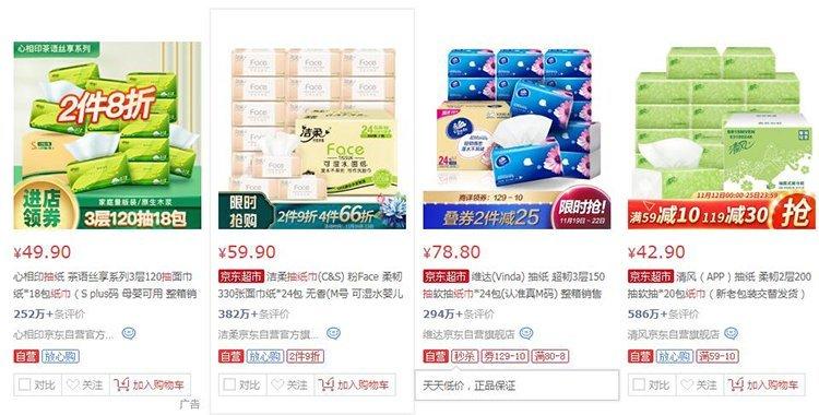 Facial-tissue-price-3
