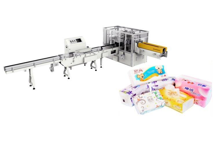 Single-Roll-Packing-Machine