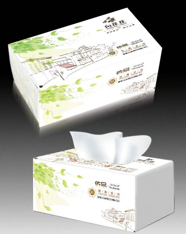 box-draw-facial-tissue