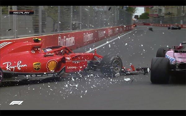 CFRP-F1-racing-cars