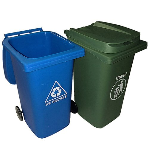 FRP-trash-cans