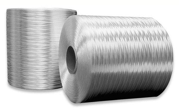 S-glass-fiber