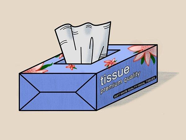box-draw-facial-tissues