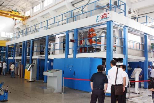 Wide-web-flexo-press-manufacturers
