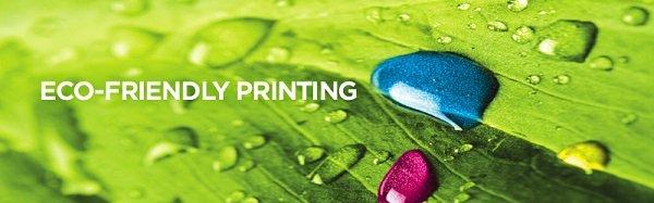 green-printing