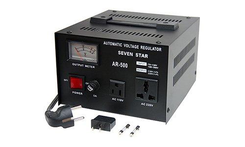 power-regulator