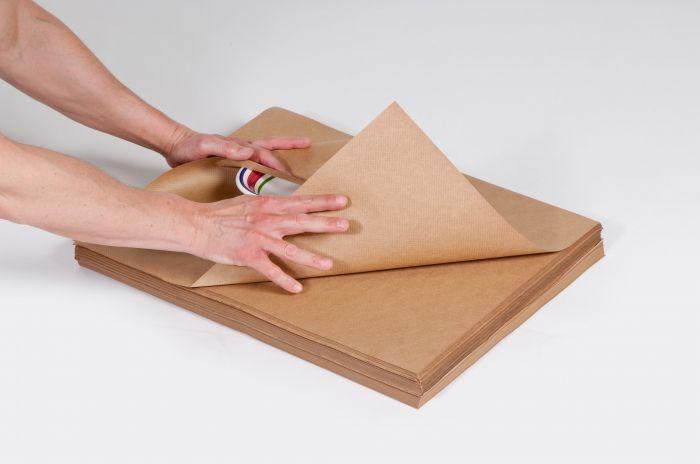 Kraft-Paper-Sheets-18 X 24