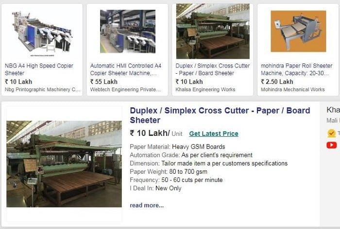 Paper-Sheeter-Machine-Price